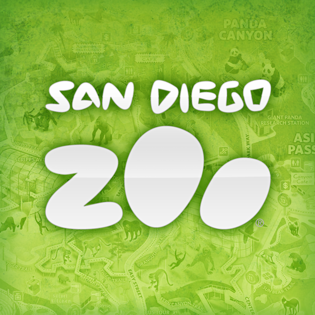 San Diego Zoo Application: Your Key to the WildernessSan