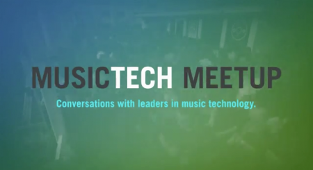 Conversations on Music and Technology