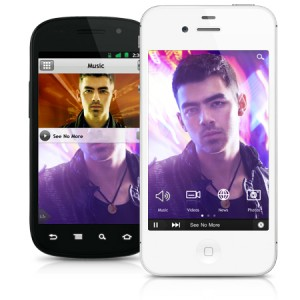App of the Week: Joe Jonas