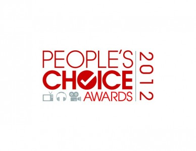Mobile Roadie Artist Takes the Crown at the 2012 People's Choice Awards