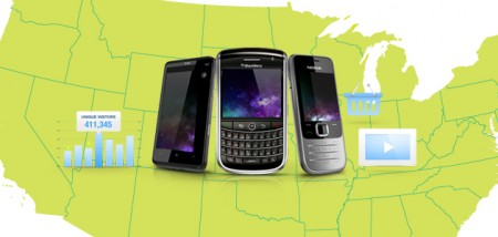 2011: Top 10 Facts about the US Smartphone Market