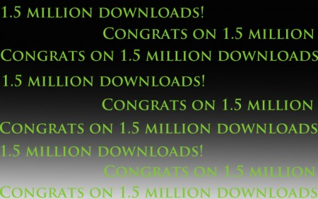 Adele's Official App by Mobile Roadie Passes 1.5 Million Downloads!