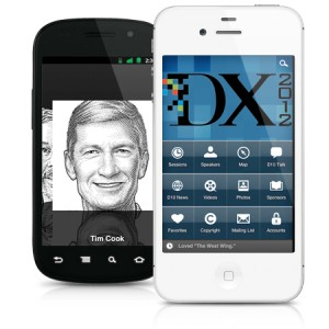 App of the Week: AllThingsD D10 Conference