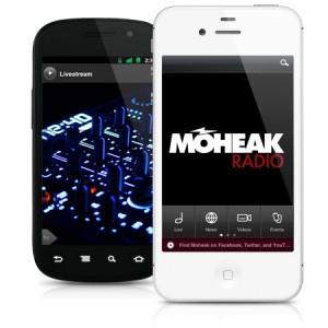 App of the Week: Moheak Radio