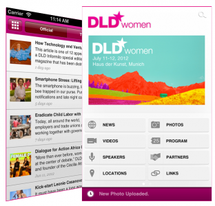 App of the Week: DLDwomen