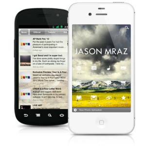 App of the Week: Jason Mraz