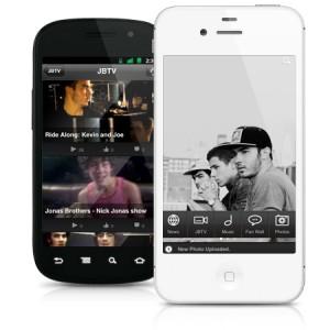 App of the Week: Jonas Brothers