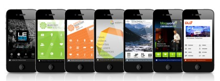 Mobile Roadie Powers Conference Apps Around the World
