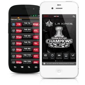 App of the Week: LA Kings