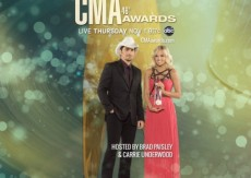 Mobile Roadie Artists Win Big at the 46th Annual CMA Awards