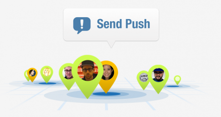 The Perfect Push – How to send push notifications