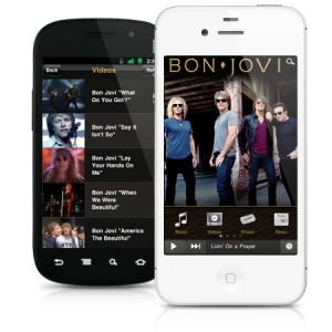 App of the Week: Bon Jovi