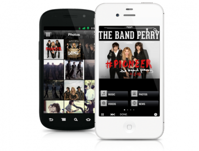 App of the Week: The Band Perry