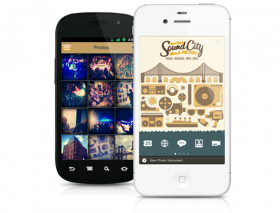 App of the Week: New York Sound City