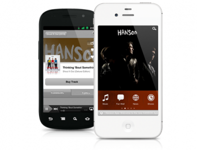 App of the Week: Hanson
