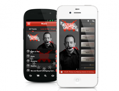 App of the Week: Wolfgang Gartner