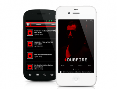 App of the Week: Dubfire