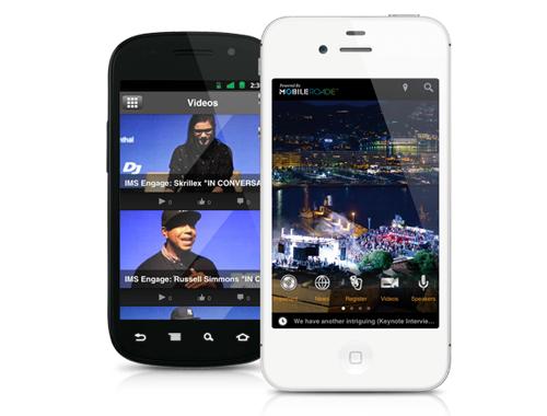 App of the Week: International Music Summit