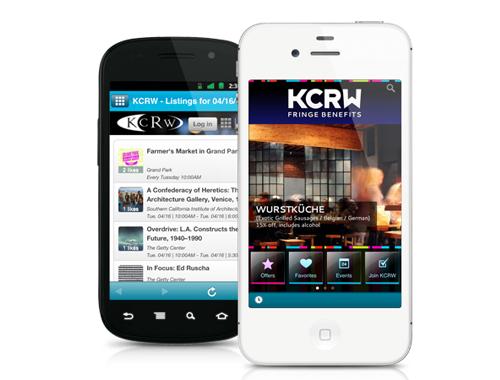 App of the Week: KCRW