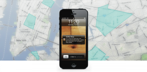 Geofencing: The jewel of location-based marketing