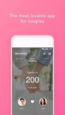 The Couple App for couples