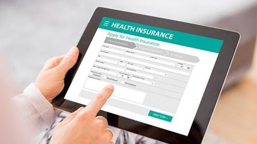 Oscar- the best app to manage health insurance information