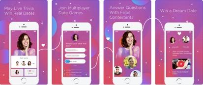Quiz Date Live App
