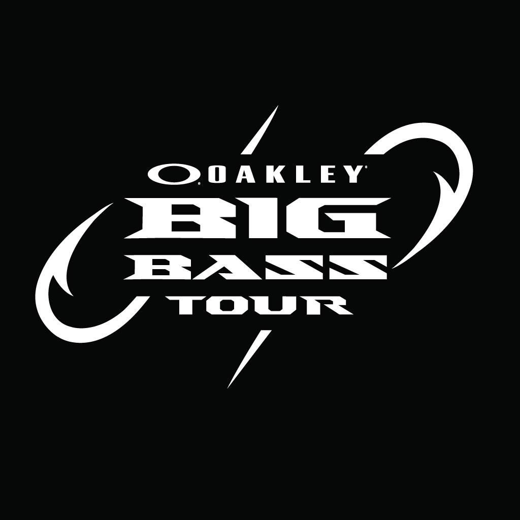 Oakley Big Bass Tour